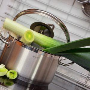 Recetas de cocina Macrobiótica
