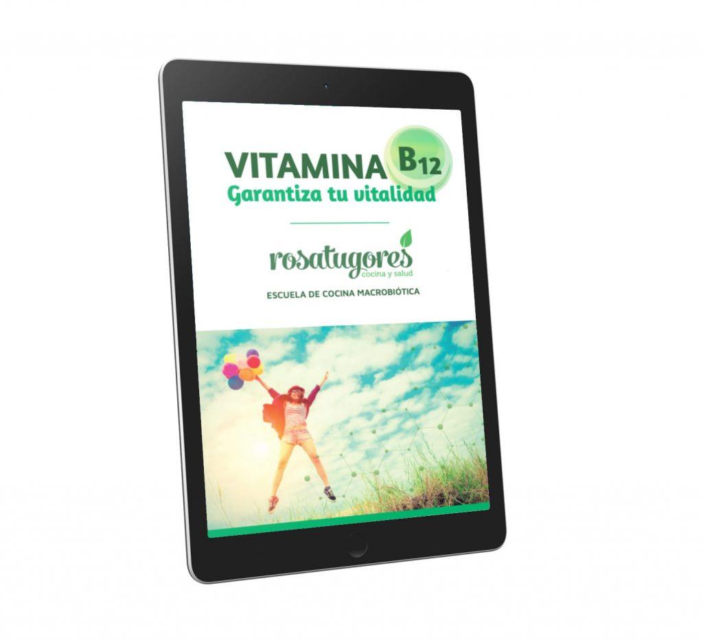 PDF Vitamina B12
