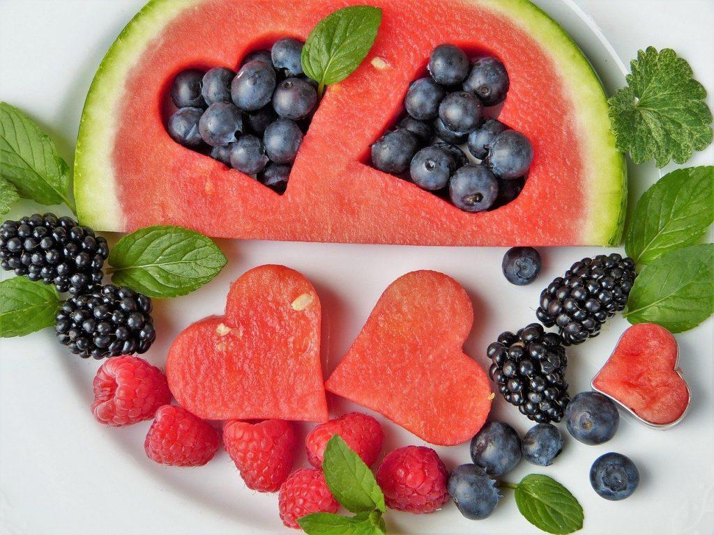 Dieta Cetogénica 1