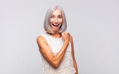 Menopausia Feliz